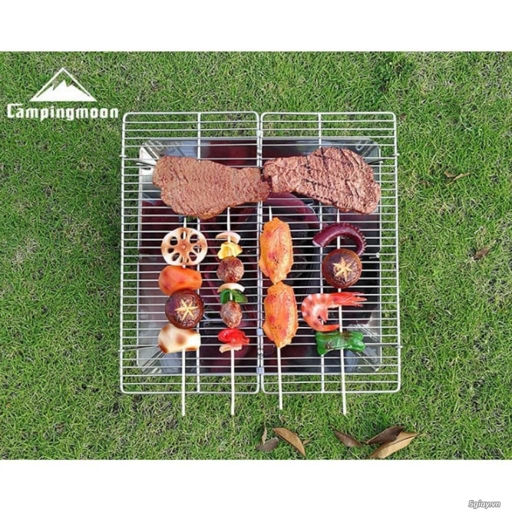 Bếp nướng dã ngoại Campingmoon MT02 - 1