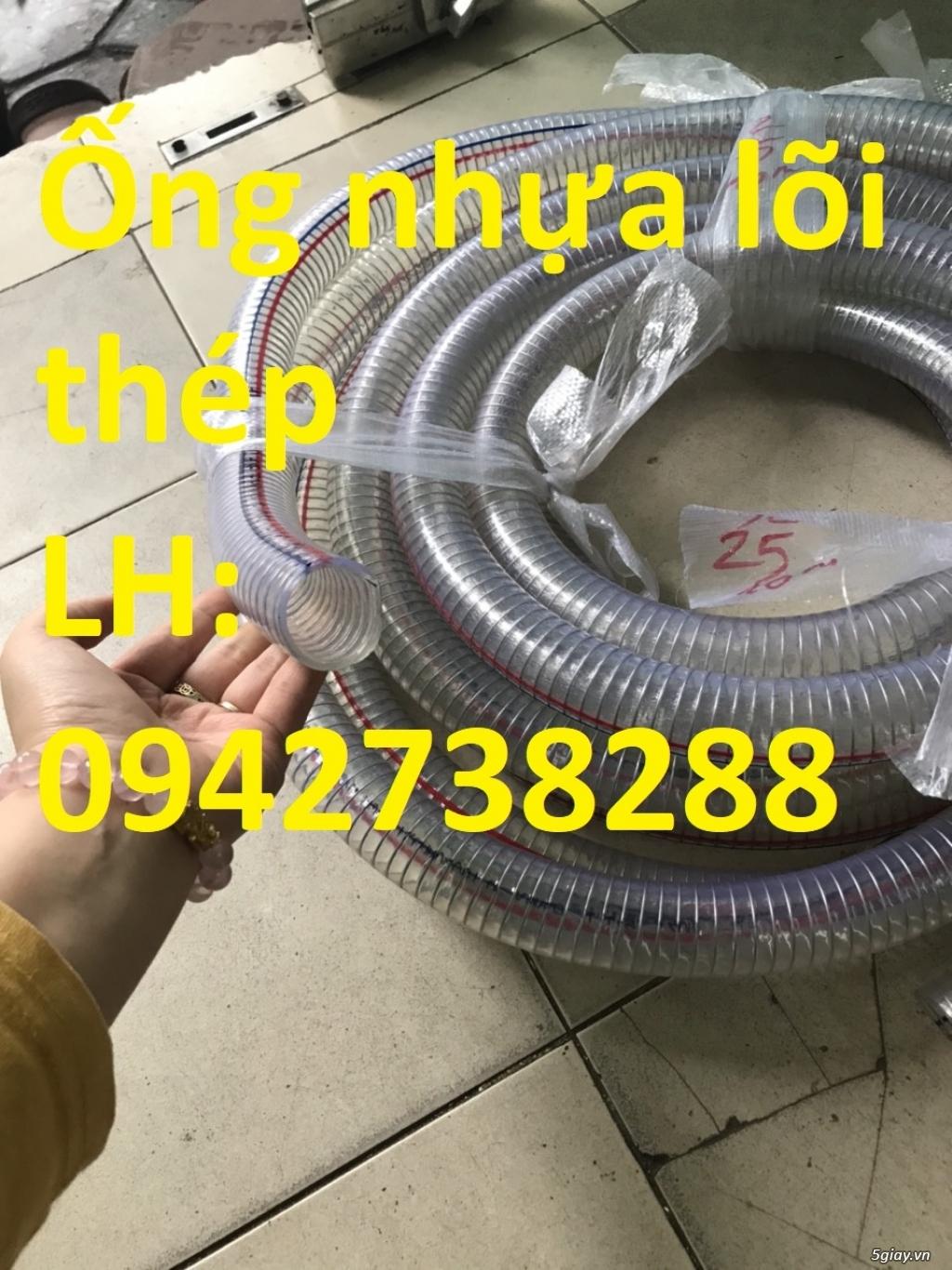 Ứng dụng của ống nhựa mềm lõi thép ohi 60 hàng có sẵn - 1