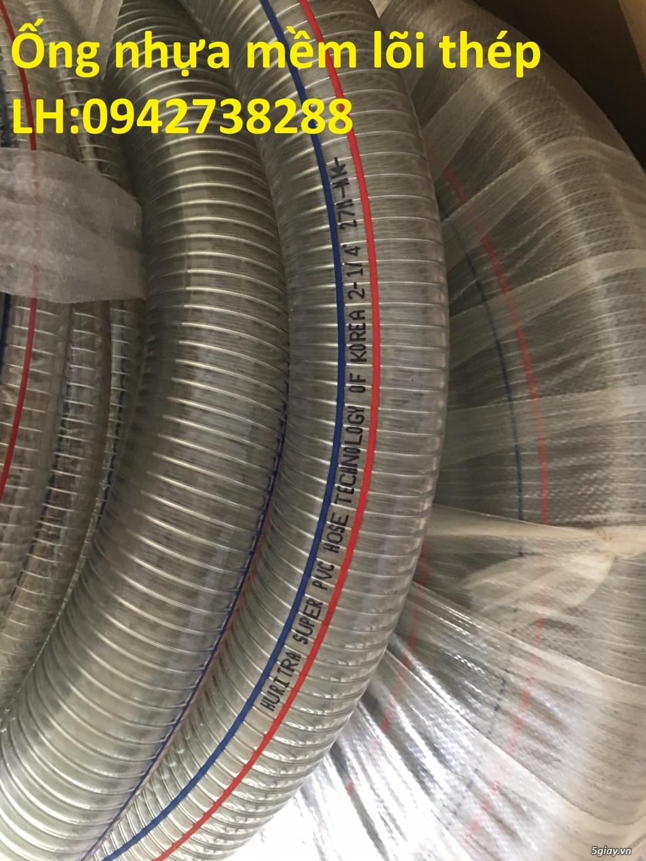 Ứng dụng của ống nhựa mềm lõi thép ohi 60 hàng có sẵn - 3