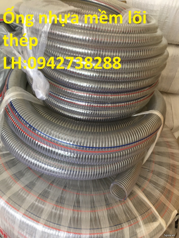 Ứng dụng của ống nhựa mềm lõi thép ohi 60 hàng có sẵn - 4