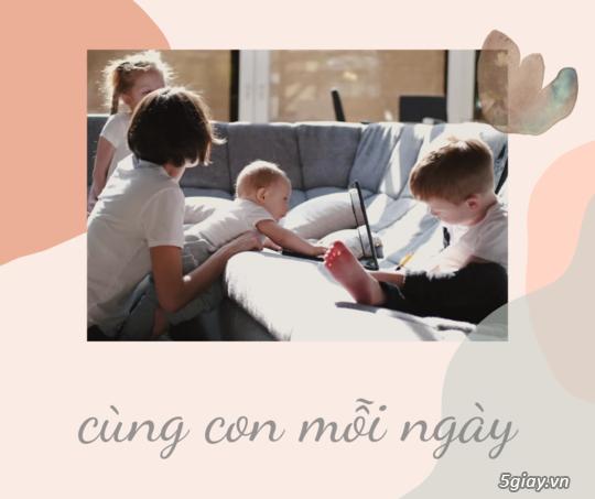 Đọc sách cùng con yêu mỗi ngày – những lợi ích bất ngờ - 3