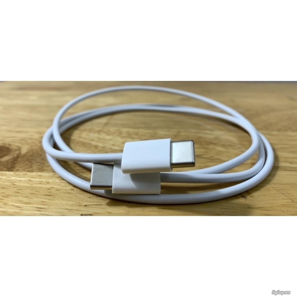 Chuyên các loại cáp sạc, kết nối chính hãng Apple, Belkin, Dell, HP - 11