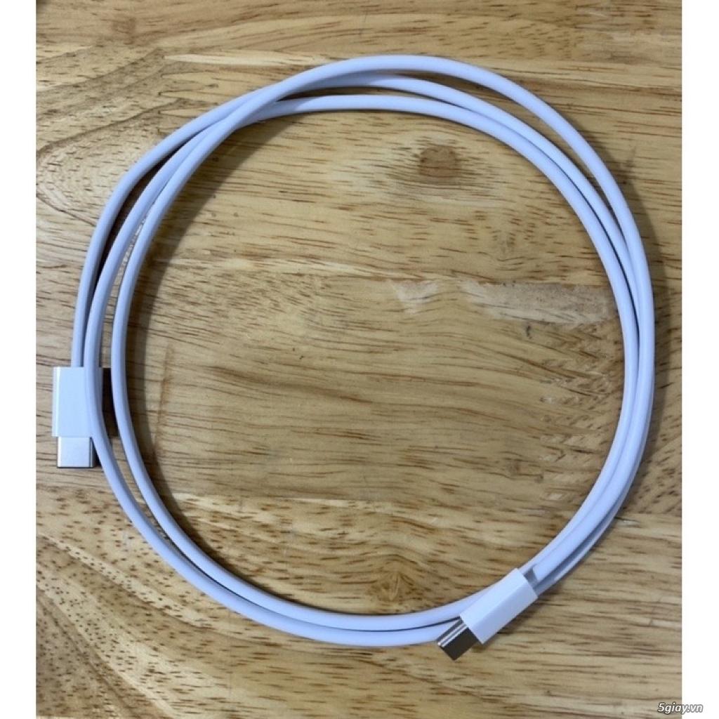 Chuyên các loại cáp sạc, kết nối chính hãng Apple, Belkin, Dell, HP - 12