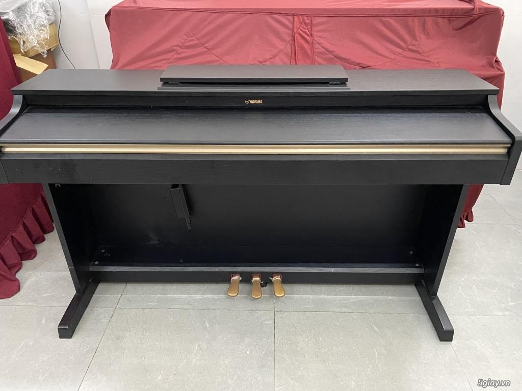 Đàn Piano Yamaha Nhật - 2