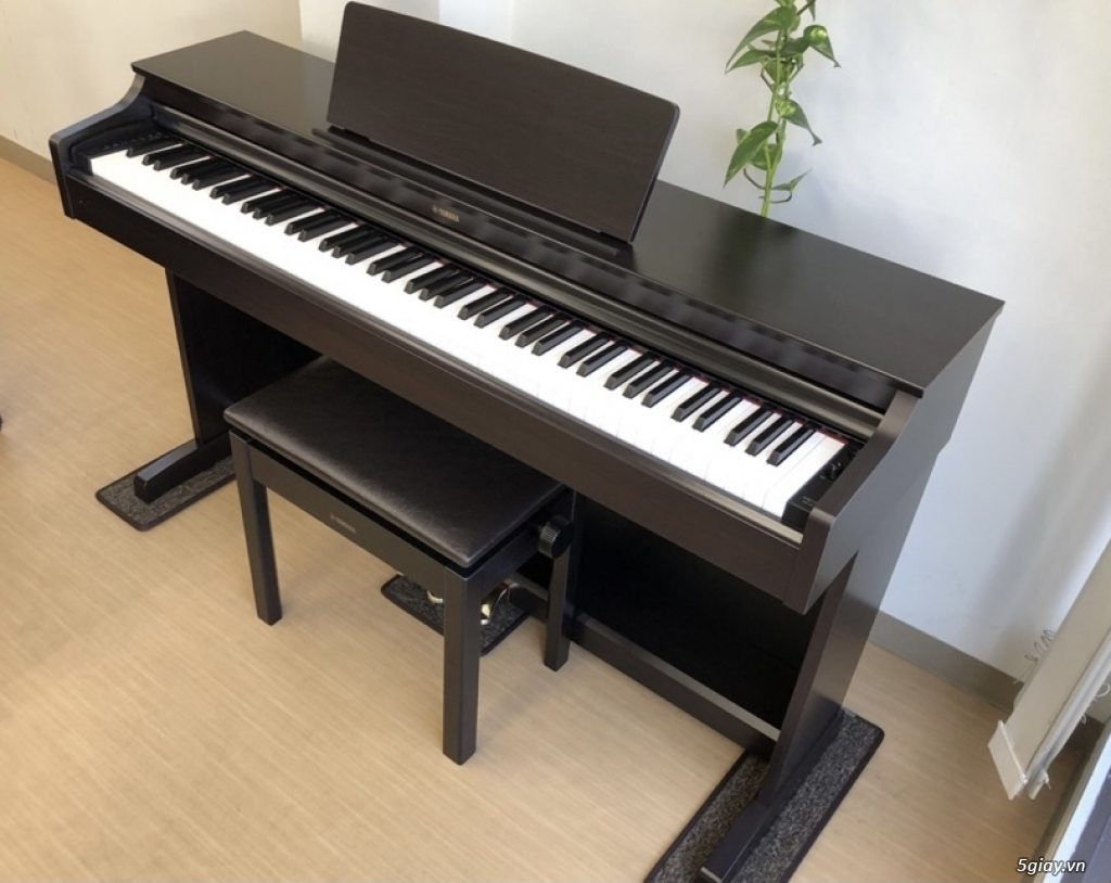 Đàn Piano Yamaha Nhật - 4