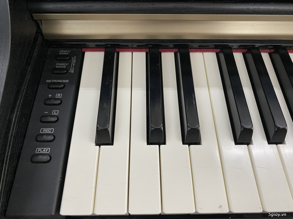 Đàn Piano Yamaha Nhật