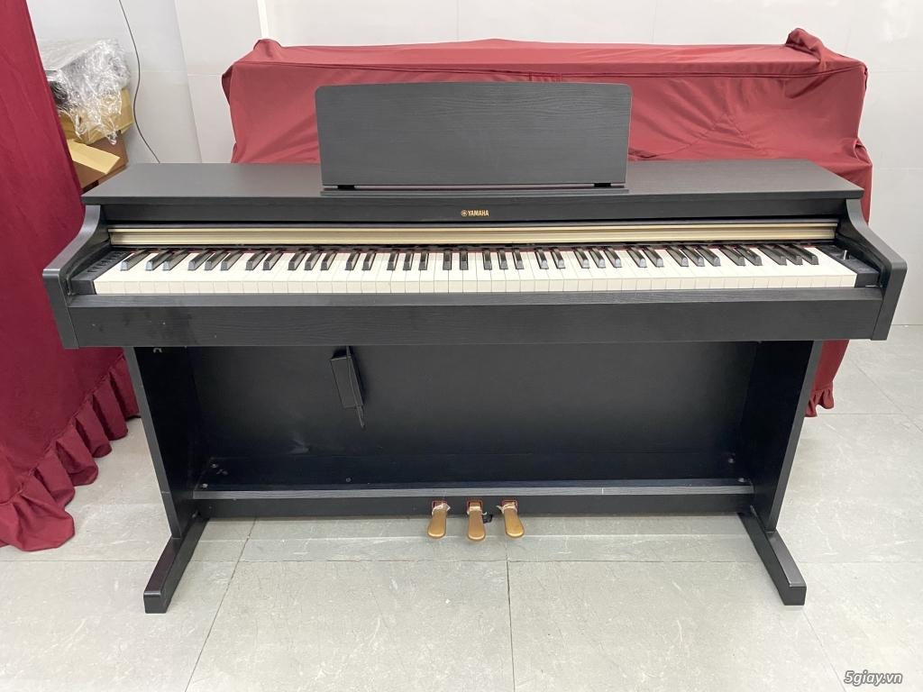 Đàn Piano Yamaha Nhật - 3