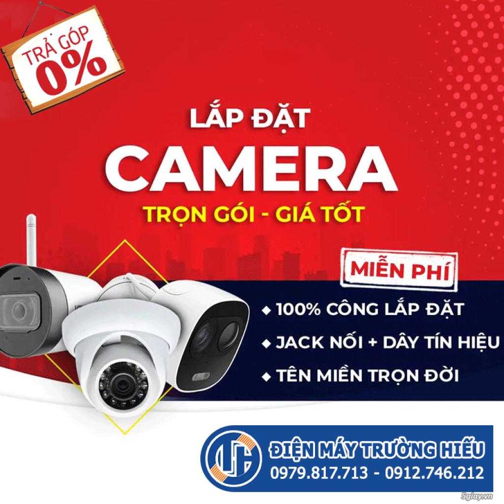 Chọn mua camera tại Thọ Xuân Thanh Hóa chất lượng tốt