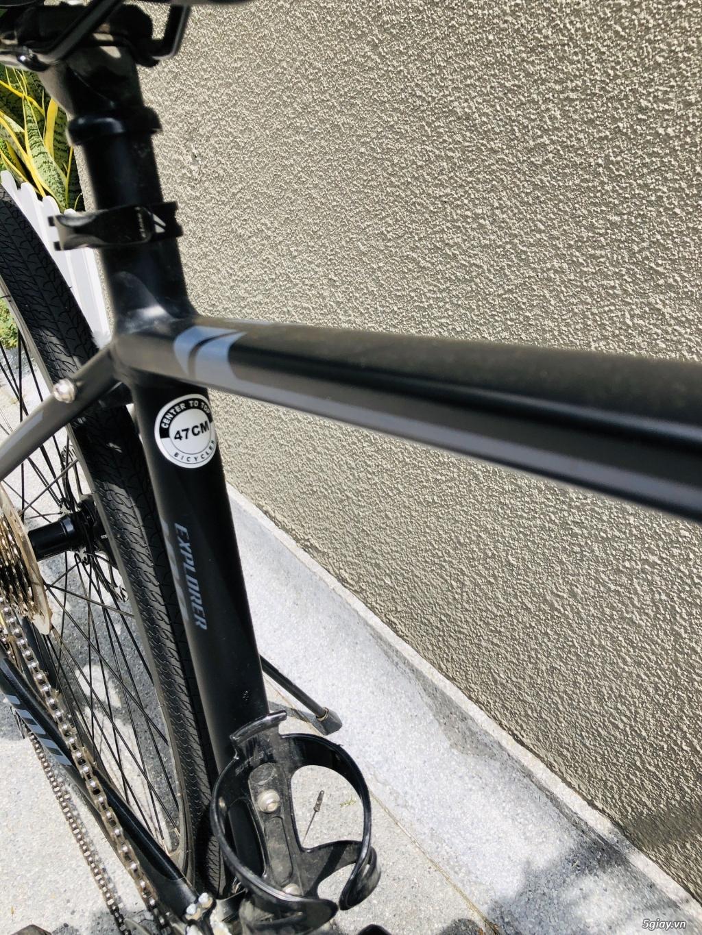 Cần bán: Xe đạp nội địa lướt giá rẻ - 2
