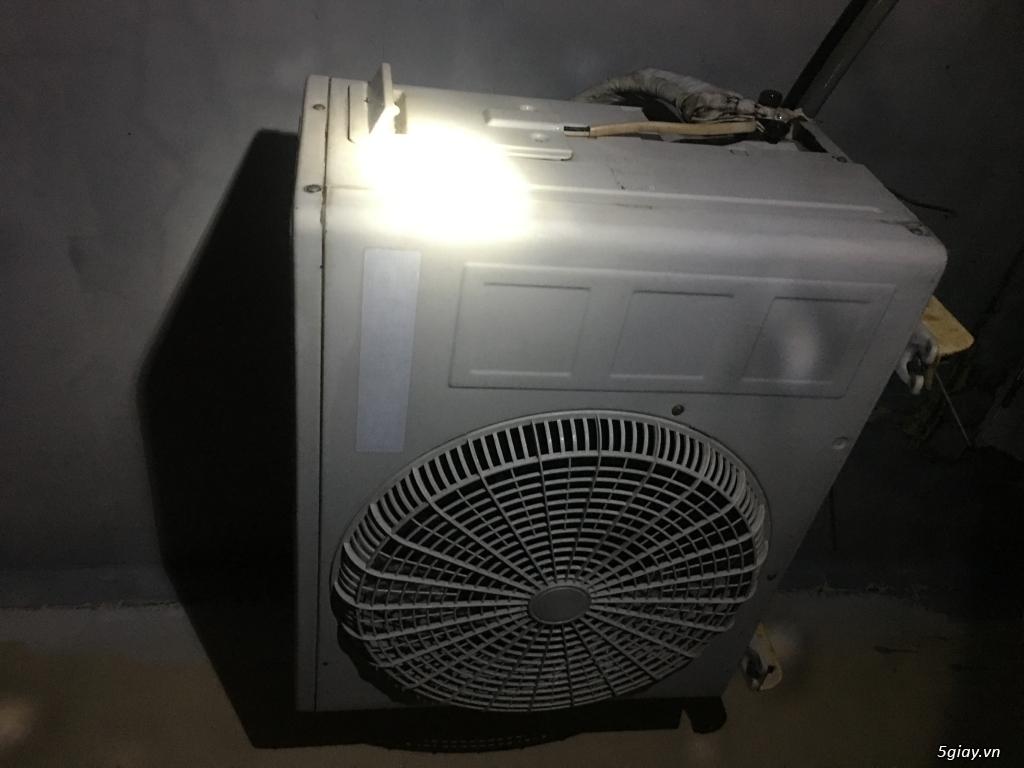 Dịch vụ vệ sinh máy lạnh 85 phương sài Nha Trang - 6