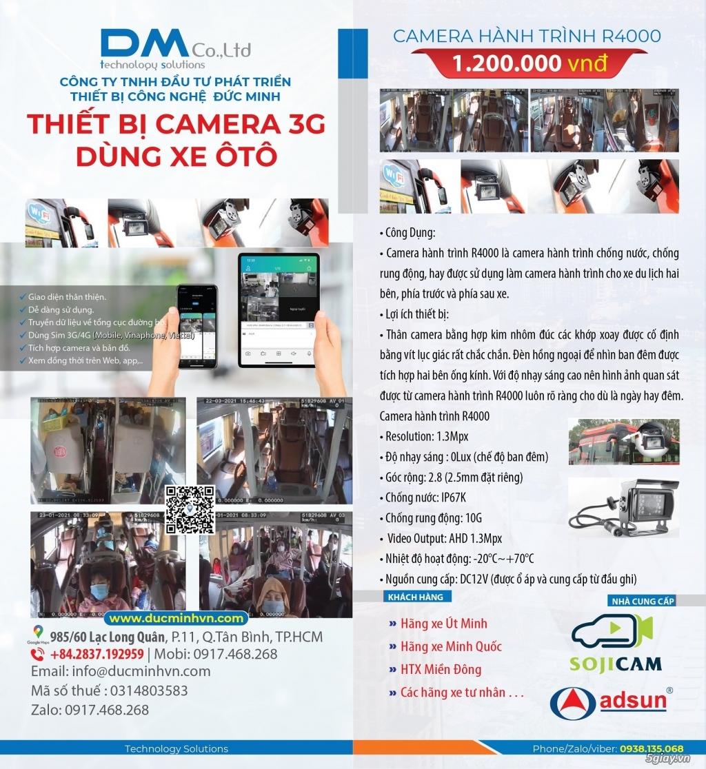 Camera nghị định 10 - 3