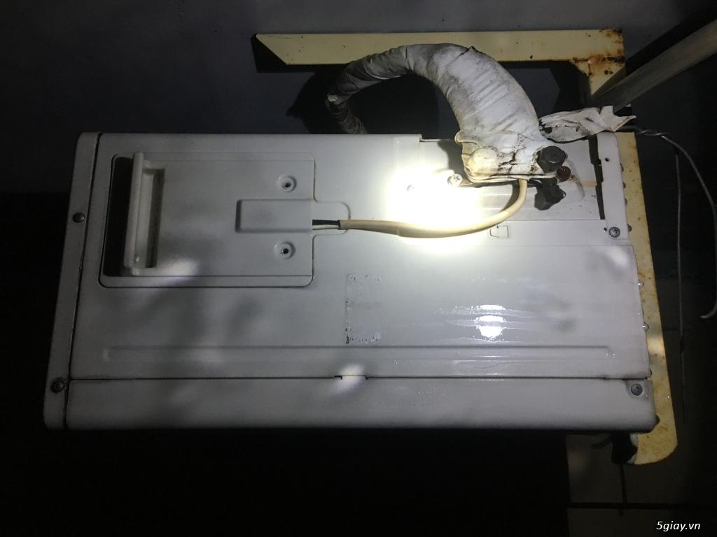 Dịch vụ vệ sinh máy lạnh 85 phương sài Nha Trang - 5