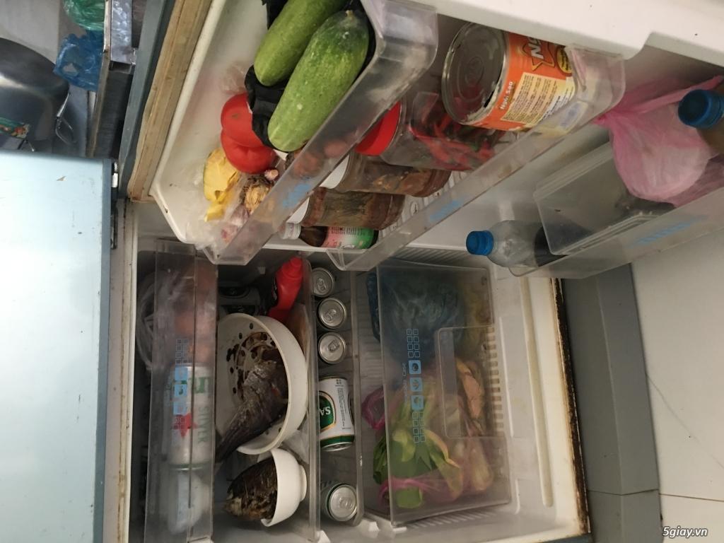 Dịch vụ sửa tủ lạnh panasonic đắc lộc Vĩnh phương nha trang - 4