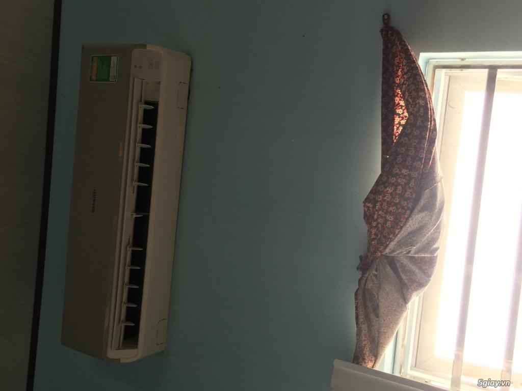 Dịch vụ vệ sinh máy lạnh 85 phương sài Nha Trang