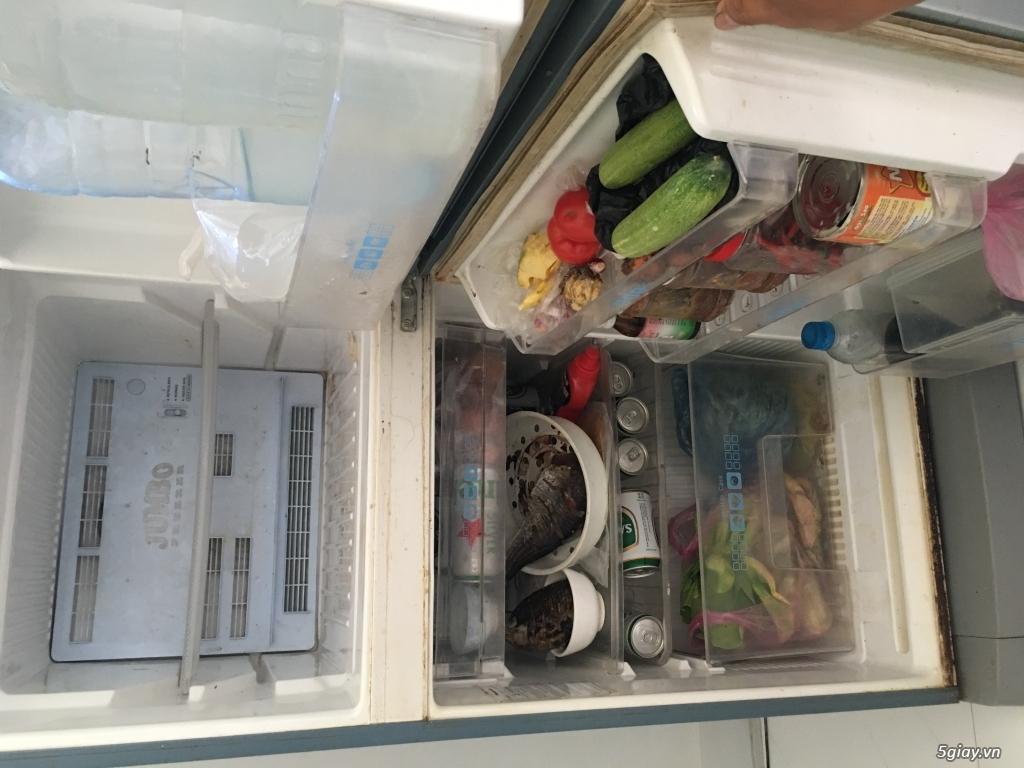 Dịch vụ sửa tủ lạnh panasonic đắc lộc Vĩnh phương nha trang - 3