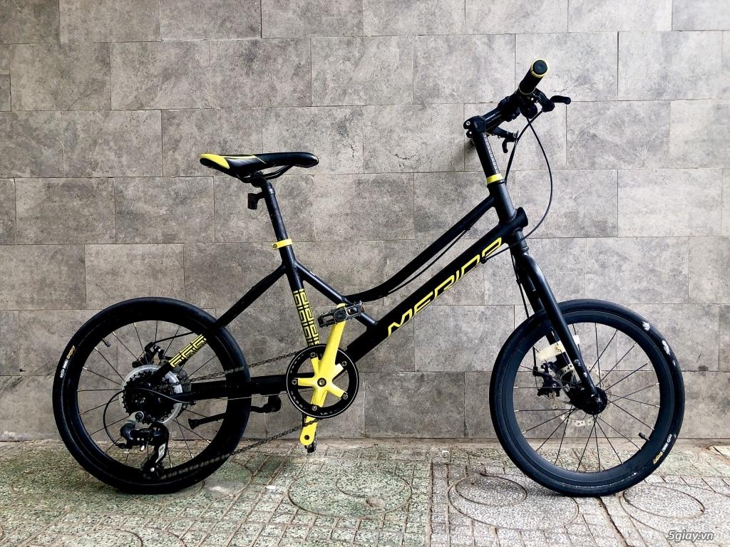 Cần bán: Xe đạp nội địa lướt giá rẻ