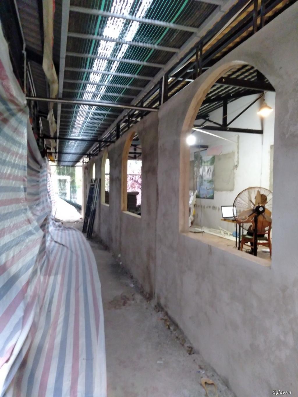 Cải tạo - sửa chữa - xây mới quán Coffee giá rẻ | CẢI TẠO CÔNG TRÌNH - 1