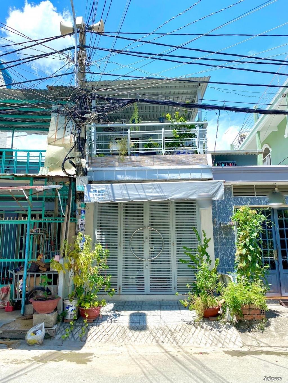 HOT - Nhà 1 lầu mặt tiền Đường Số 53 giá cực TỐT, Bình Thuận, Quận 7 - 1