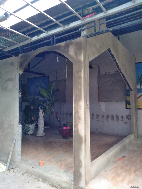 Cải tạo - sửa chữa - xây mới quán Coffee giá rẻ | CẢI TẠO CÔNG TRÌNH - 2
