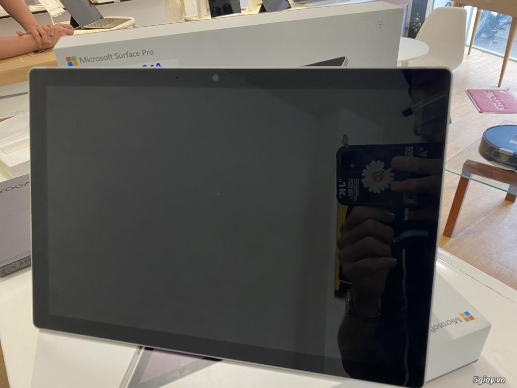 Surface Pro 7 plus I3/8GB/128GB NEW - 4