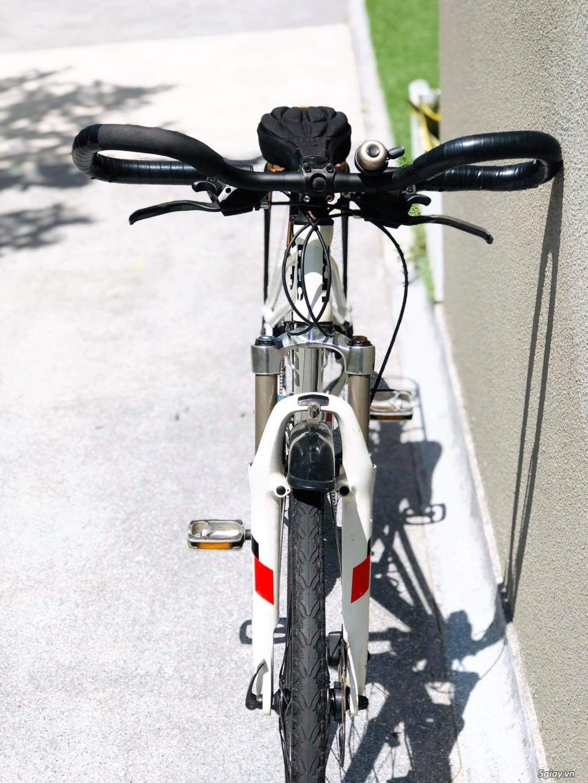 Cần bán: Xe đạp nội địa lướt giá rẻ - 4