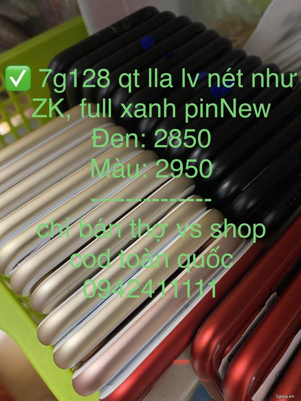 Bảng Giá Sỉ iPhone 6s   6splus   7g   7plus   8g   8plus QT lla (COD) - 5