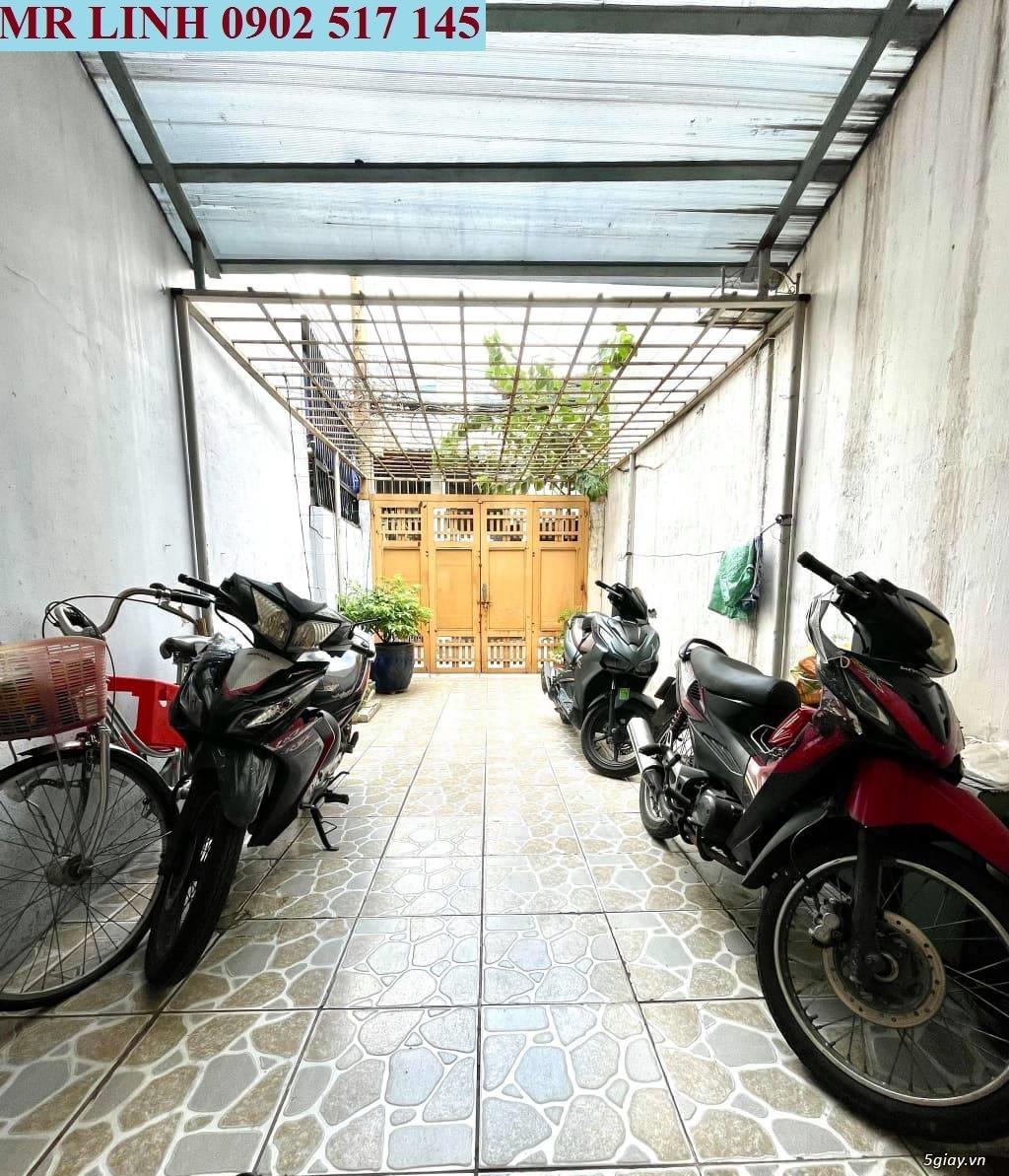 Bán nhà HXH Lê Trọng Tấn, Tây Thạnh, Tân Phú, 88m2, 4PN giá cực rẻ. - 1
