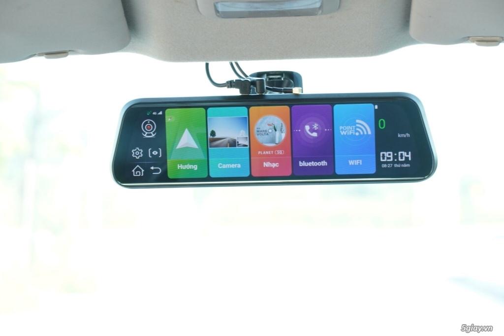 Sale sốc  Camera hành trình cho xe ô tô giá siêu rẻ tại HP - 37