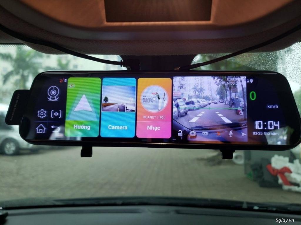 Sale sốc  Camera hành trình cho xe ô tô giá siêu rẻ tại HP - 40