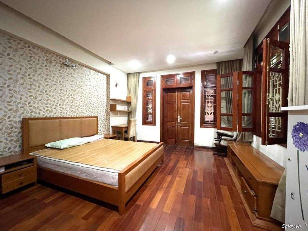 Bán Biệt thự Liền kề 145m, Khu đô thị Yên Hòa, Cầu Giấy
