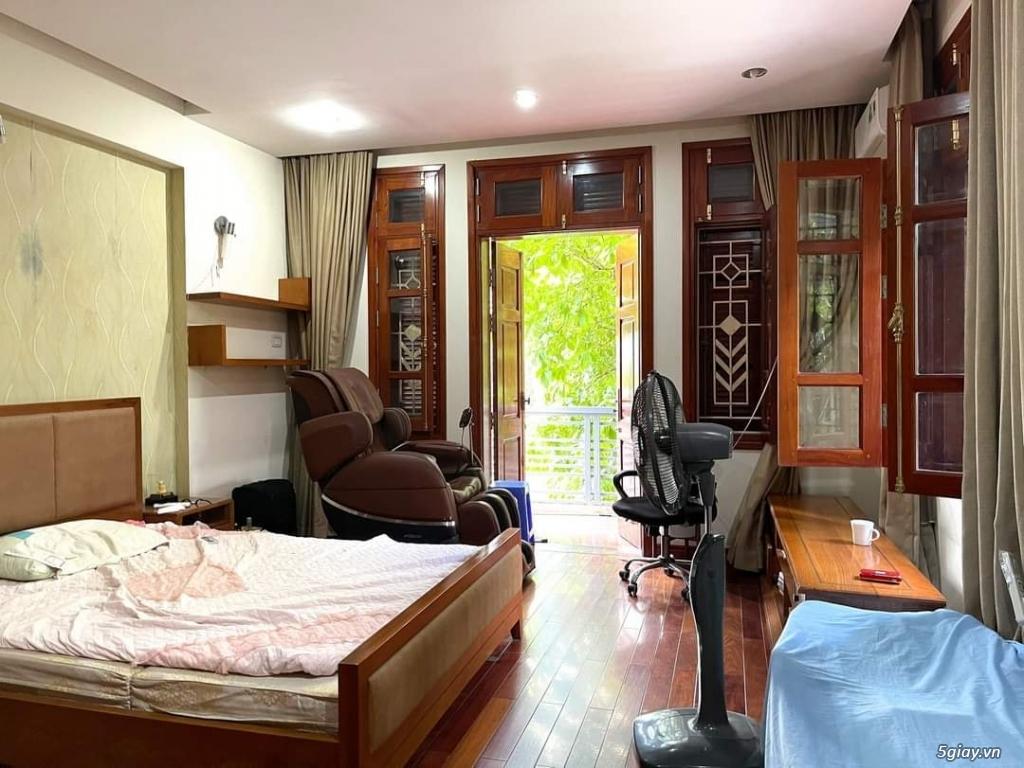 Bán Biệt thự Liền kề 145m, Khu đô thị Yên Hòa, Cầu Giấy - 2