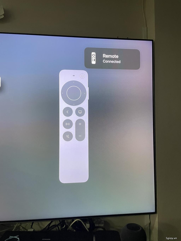 Apple TV gen 6 likenew chích hãng - 1