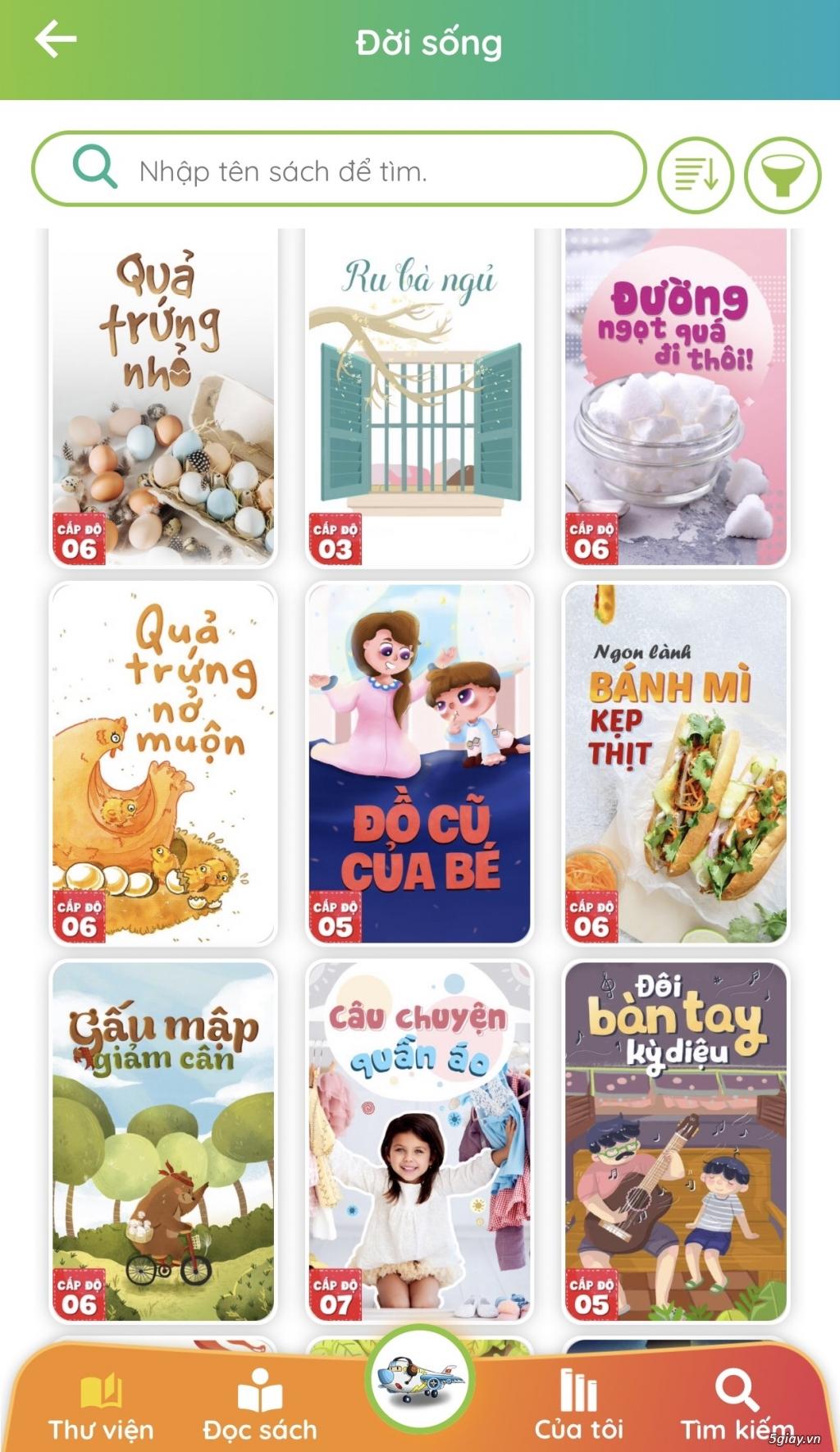 UMBALENA - Kho sách khám phá thế giới cho trẻ - 4