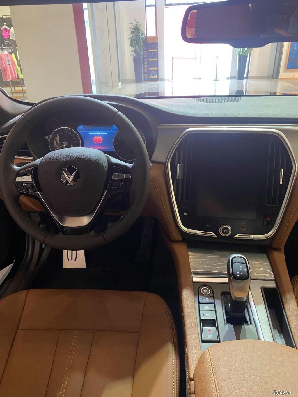 Bán Xe VinFast Lux A Giá Tốt - 4