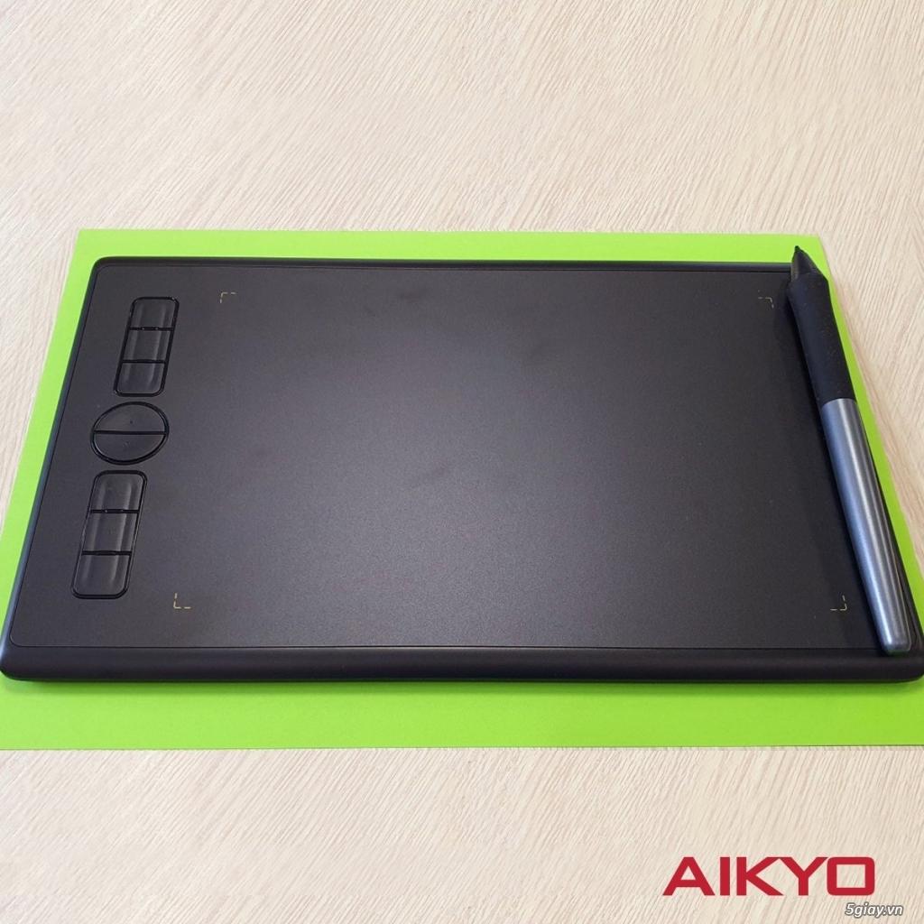 Bảng điện tử AIKYO cho dạy & học online - 3
