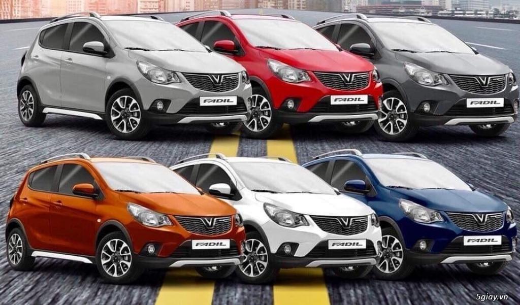 Ôtô VinFast Fadil Giá Rẻ Nhất --> Liên hệ ngay: 0949710712
