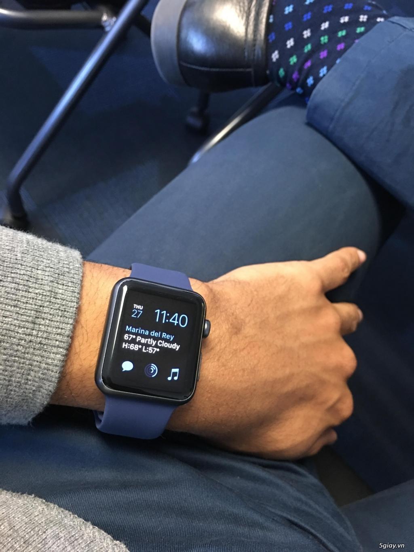 Apple Watch 6 cần bán chưa mở ra có fix cho ae