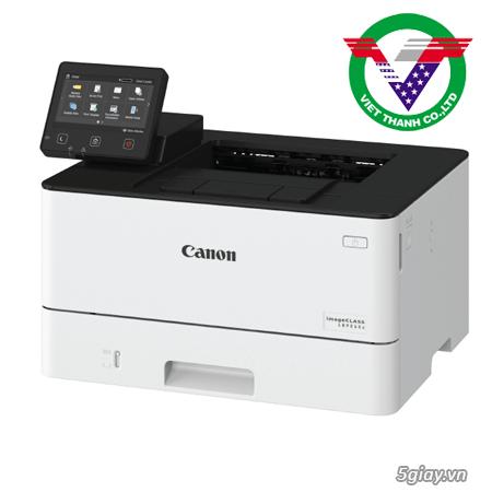 Máy in Canon - Giao hàng , bảo hành tận nơi ( LBP 6030, LBP 6030W) - 9