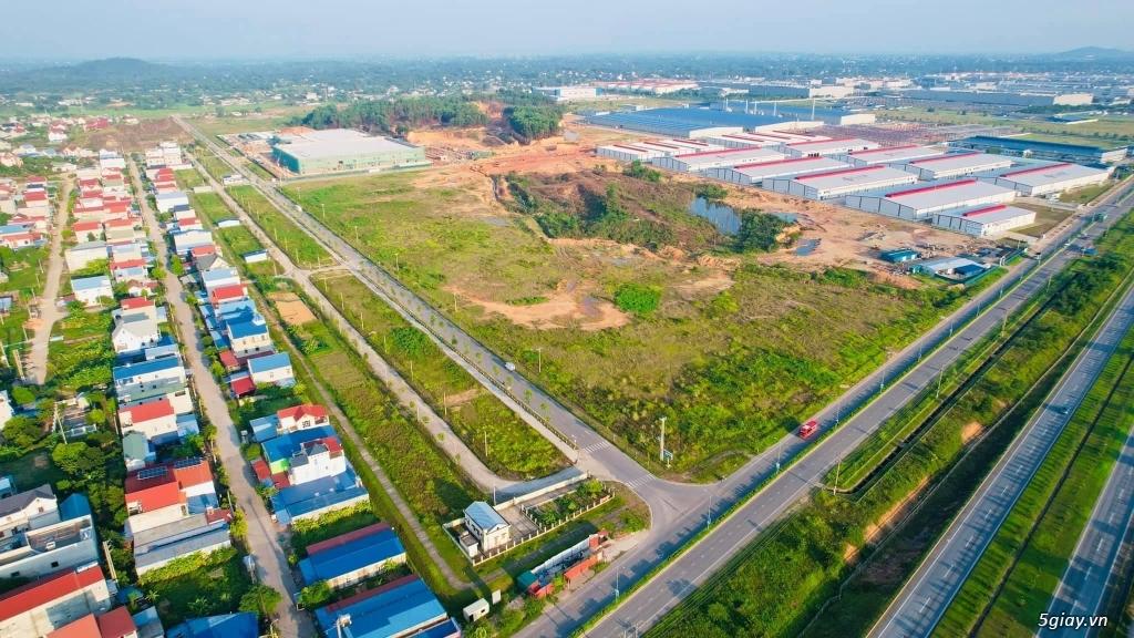 Bán gấp 100m2 đường 17m đất liền kề Thanh Hà cienco5 Hà đông - 3