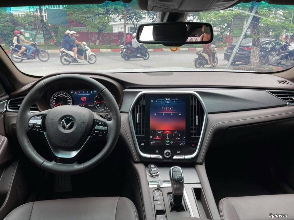 VinFast Lux A2.0 Siêu Ưu Đãi Chỉ Còn 1 Tuần Cuối Tháng 9/2021 - 3