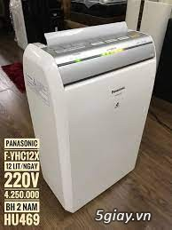 Những tác dụng của máy hút ẩm mang đến cho người dùng