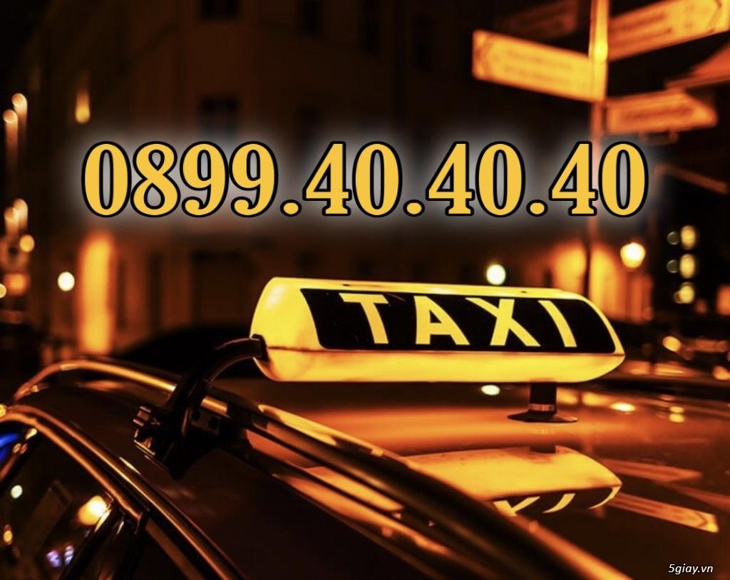 Taxi vip 0899.404040