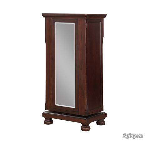 nội thất đồ gỗ xuất qua HÀ LAN_ bể hợp đồng thanh lý giá rẻ - 47